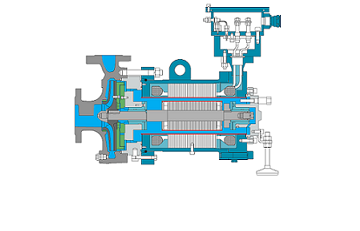 optimex-屏蔽泵的设计-原理