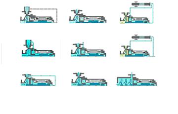 optimex-屏蔽泵的设计-循环管路